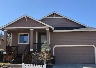 Foreclosure Home in Deschutes county, OR ID: F4468094
