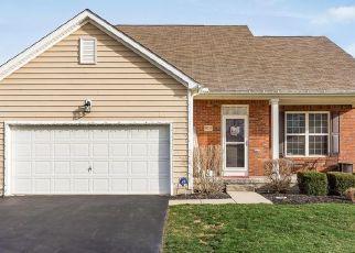 Casa en ejecución hipotecaria in Pickaway Condado, OH ID: F4468175