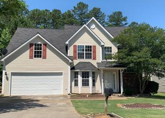 Foreclosure Home in Fayetteville, GA, 30215,  SAWGRASS WAY ID: F4468209