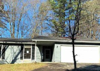 Casa en ejecución hipotecaria in Riverdale, GA, 30274,  GLENWOODS TER ID: F4468386