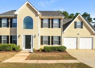 Casa en ejecución hipotecaria in Rex, GA, 30273,  FIELDWAY RD ID: F4468387