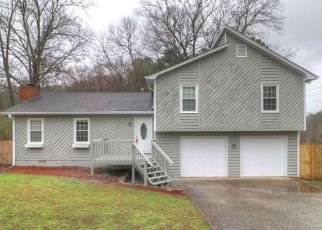 Casa en ejecución hipotecaria in Conyers, GA, 30094,  CHERRY HILL RD SW ID: F4468620