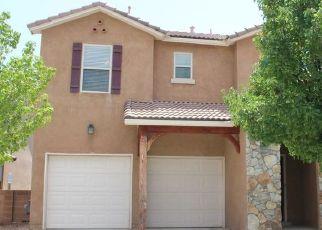 Casa en ejecución hipotecaria in Bernalillo, NM, 87004,  VISTA PATRON ID: F4468652