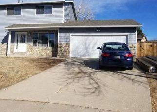 Casa en ejecución hipotecaria in Colorado Springs, CO, 80916,  CANDEA CT ID: F4468663