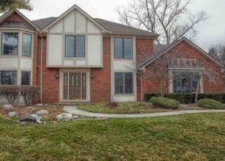 Casa en ejecución hipotecaria in Sterling Heights, MI, 48310,  LENOMAR CT ID: F4468713