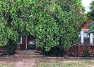 Foreclosure Home in Slaton, TX, 79364,  W GARZA ST ID: F4468833