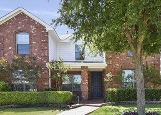 Foreclosure Home in Mckinney, TX, 75070,  MAIDSTONE WAY ID: F4468864