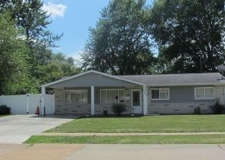 Foreclosure Home in Florissant, MO, 63031,  BLUEBIRD DR ID: F4468894
