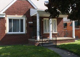 Casa en ejecución hipotecaria in Detroit, MI, 48205,  CARLISLE ST ID: F4468937