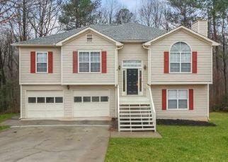 Casa en ejecución hipotecaria in Auburn, GA, 30011,  WYNFIELD LN ID: F4469002