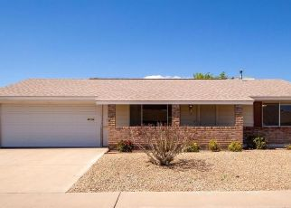Casa en ejecución hipotecaria in Sun City, AZ, 85351,  W FLORIADE DR ID: F4469387