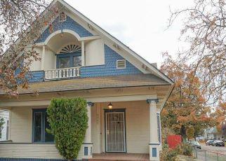 Casa en ejecución hipotecaria in Spokane, WA, 99201,  W DEAN AVE ID: F4469665