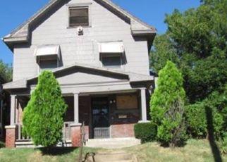 Casa en ejecución hipotecaria in Kansas City, MO, 64127,  AGNES AVE ID: F4469699