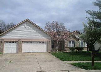 Casa en ejecución hipotecaria in Wentzville, MO, 63385,  PROSPECT LAKES DR ID: F4469701