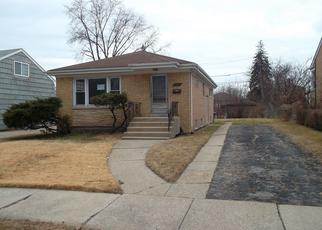Casa en ejecución hipotecaria in Broadview, IL, 60155,  S 13TH AVE ID: F4469713