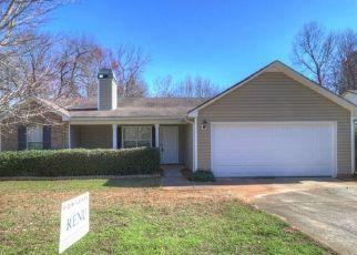 Casa en ejecución hipotecaria in Locust Grove, GA, 30248,  SARAHS LN ID: F4469773