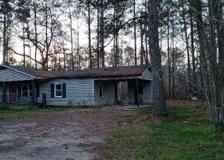 Casa en ejecución hipotecaria in Conway, SC, 29527,  MISHOE RD ID: F4469784