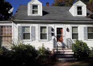 Foreclosure Home in Randolph, MA, 02368,  VESEY RD ID: F4470184