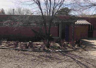 Foreclosure Home in Santa Fe, NM, 87501,  JUNIPER DR ID: F4470200