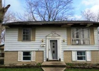 Casa en ejecución hipotecaria in Richton Park, IL, 60471,  ASCOT CT ID: F4470544