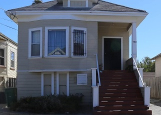 Casa en ejecución hipotecaria in Alameda Condado, CA ID: F4470700