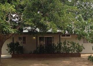 Casa en ejecución hipotecaria in Yucca Valley, CA, 92284,  PIUTE TRL ID: F4470712