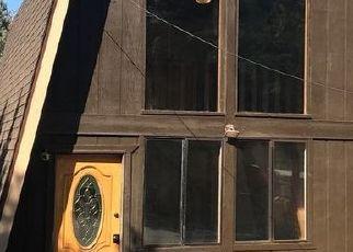 Casa en ejecución hipotecaria in Frazier Park, CA, 93225,  ARBOR DR ID: F4470744