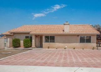 Casa en ejecución hipotecaria in Victorville, CA, 92395,  SILVERWOOD LN ID: F4470928