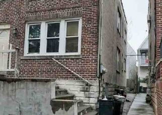 Casa en ejecución hipotecaria in Bronx, NY, 10461,  BUCK ST ID: F4471031
