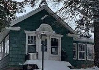 Casa en ejecución hipotecaria in Eveleth, MN, 55734,  GRANT AVE ID: F4471077