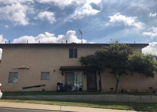 Casa en ejecución hipotecaria in Orange, CA, 92865,  ORANGE AVE ID: F4471146