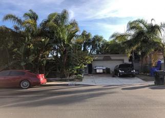 Casa en ejecución hipotecaria in San Diego, CA, 92154,  ILEX AVE ID: F4471149
