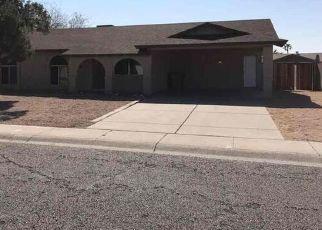 Casa en ejecución hipotecaria in Peoria, AZ, 85345,  W PALO VERDE AVE ID: F4471157