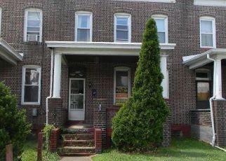 Casa en ejecución hipotecaria in Brooklyn, MD, 21225,  ANNABEL AVE ID: F4471241