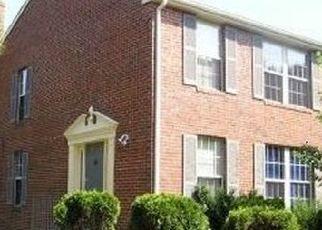 Casa en ejecución hipotecaria in Burtonsville, MD, 20866,  LETTERKENNY CT ID: F4471393