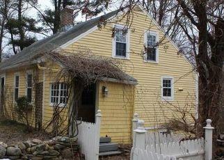 Casa en ejecución hipotecaria in Ashford, CT, 06278,  BEBBINGTON RD ID: F4471426