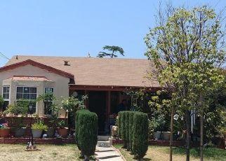 Casa en ejecución hipotecaria in Bell, CA, 90201,  SAN LUIS AVE ID: F4471461