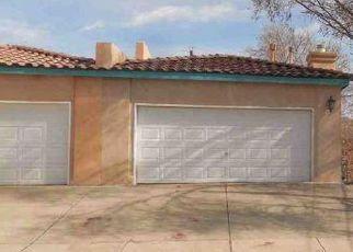 Casa en ejecución hipotecaria in Albuquerque, NM, 87111,  WESTERFELD DR NE ID: F4471474