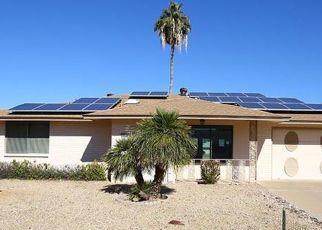 Casa en ejecución hipotecaria in Sun City West, AZ, 85375,  W SKYVIEW DR ID: F4471478
