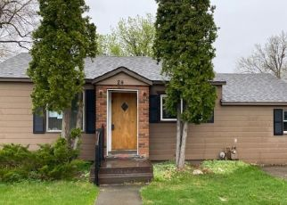 Foreclosure Home in Billings, MT, 59101,  MACARTHUR AVE ID: F4471666