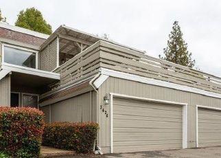 Casa en ejecución hipotecaria in El Dorado Condado, CA ID: F4471734