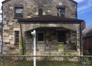 Casa en ejecución hipotecaria in Capitol Heights, MD, 20743,  MENTOR AVE ID: F4471897