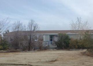 Casa en ejecución hipotecaria in Pearblossom, CA, 93553,  132ND ST E ID: F4471930