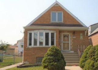 Casa en ejecución hipotecaria in Chicago, IL, 60638,  S LOREL AVE ID: F4471988