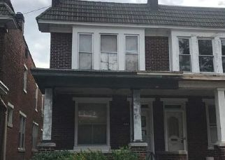 Casa en ejecución hipotecaria in Harrisburg, PA, 17110,  SENECA ST ID: F4472112