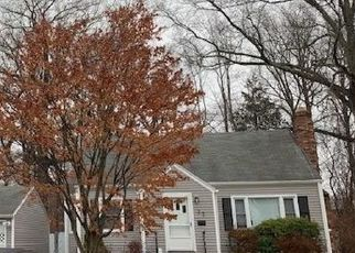 Foreclosure Home in Milford, CT, 06461,  HEMLOCK DR ID: F4472325
