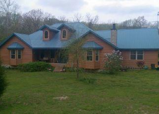 Casa en ejecución hipotecaria in Christian Condado, MO ID: F4472389
