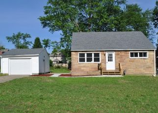 Foreclosure Home in Alliance, OH, 44601,  WADE AVE ID: F4472425
