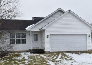 Foreclosure Home in Burr Oak, MI, 49030,  BURR OAK RD ID: F4472499