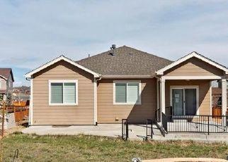 Casa en ejecución hipotecaria in Castle Rock, CO, 80108,  SABINO WAY ID: F4472521